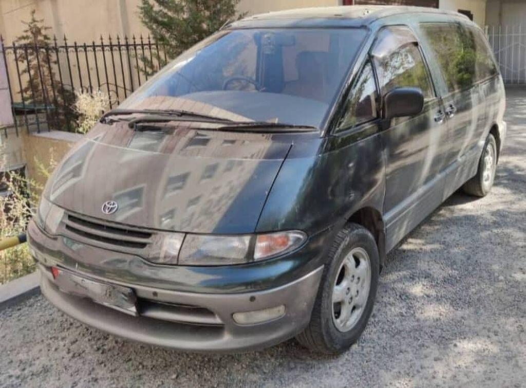 Toyota 2.4 л. 1993 | 207000 км: Toyota 2.4 л. 1993 | 207000 км
