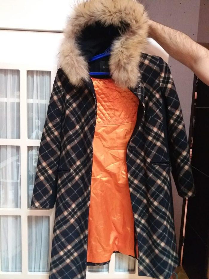 Brend palto az geyilib ela veziyyetde baha alinib. Photo 0