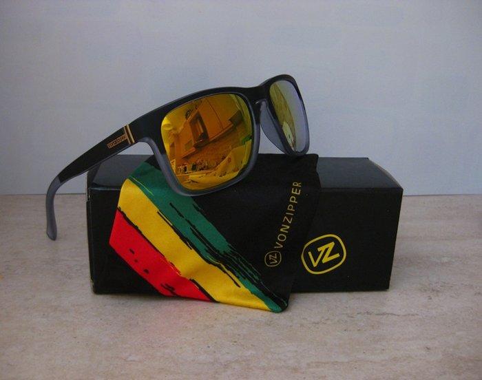 303827b72c Πωλούνται καινούργια γυαλιά ηλίου Von Zipper Lomax σε διάφορα for 40 ...