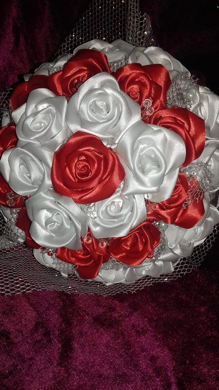 Свадебное букеты. Photo 1