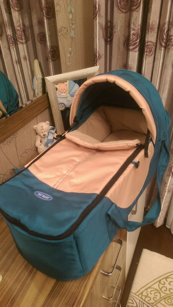 Переноска для ребе. Photo 1
