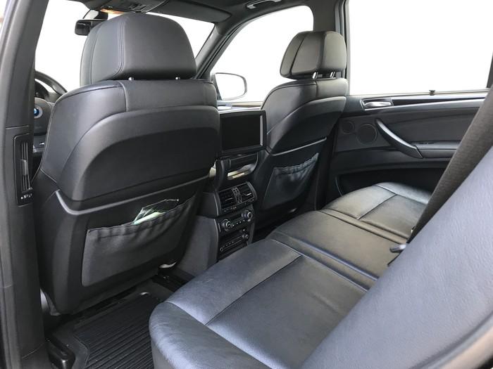BMW X5 2011. Photo 6