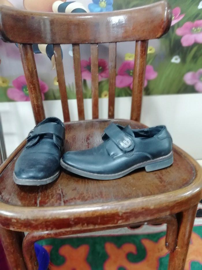Туфли детские размер 29. Photo 0