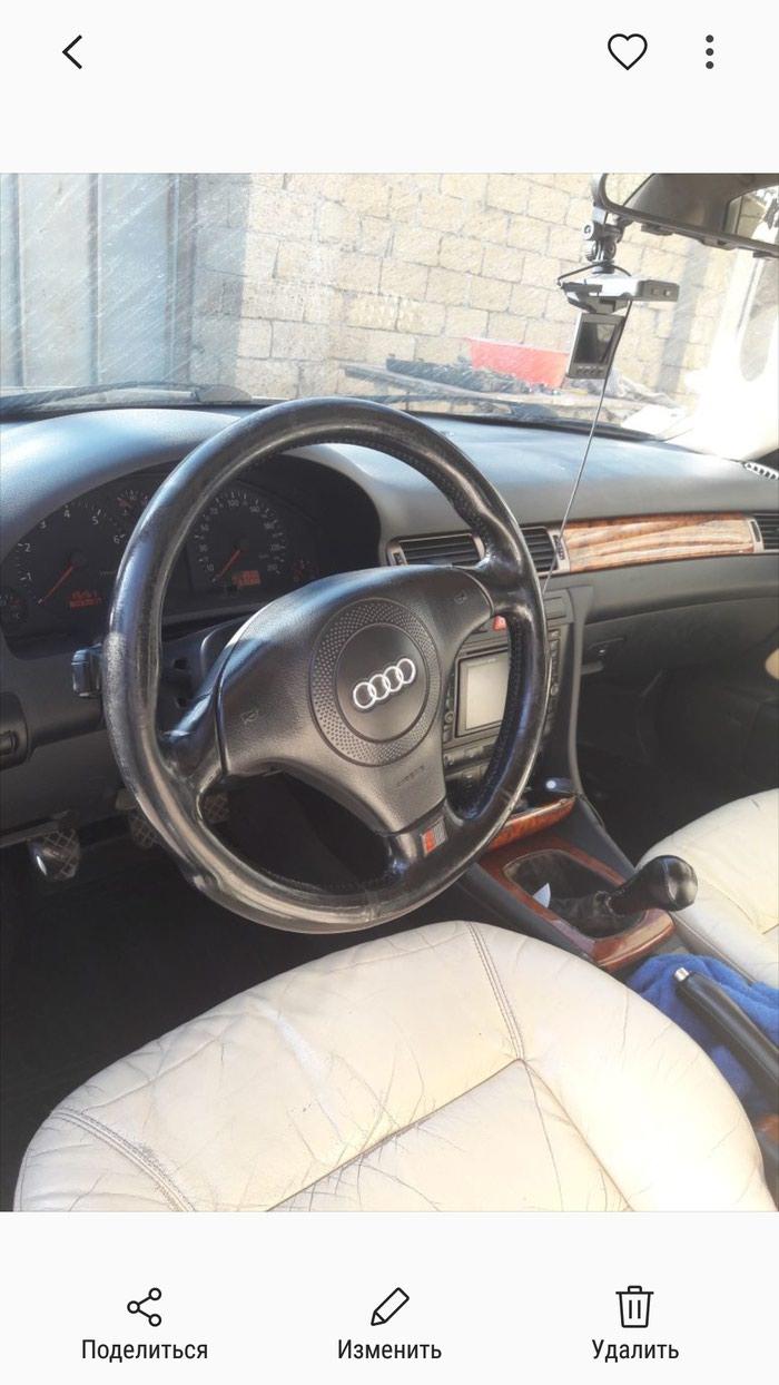 Audi A6 2000. Photo 2