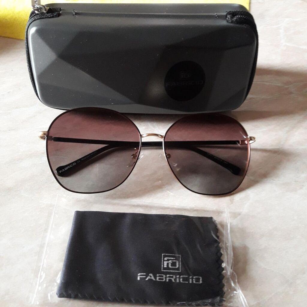 Yeni Fabricio firmasının orjinal malı