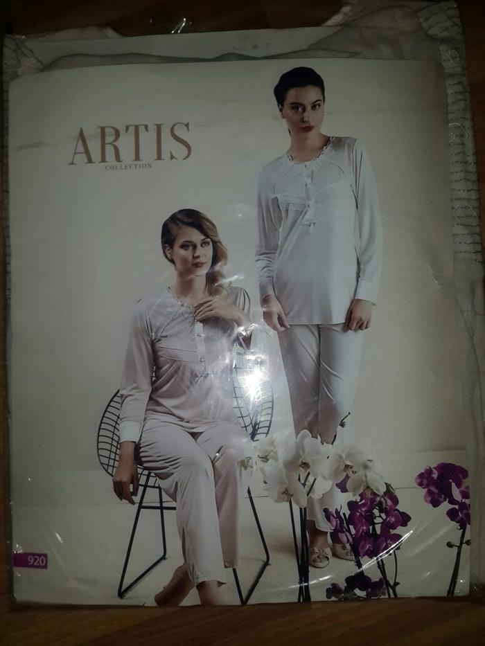 Pijama tezedi.turkiyeden alinib
