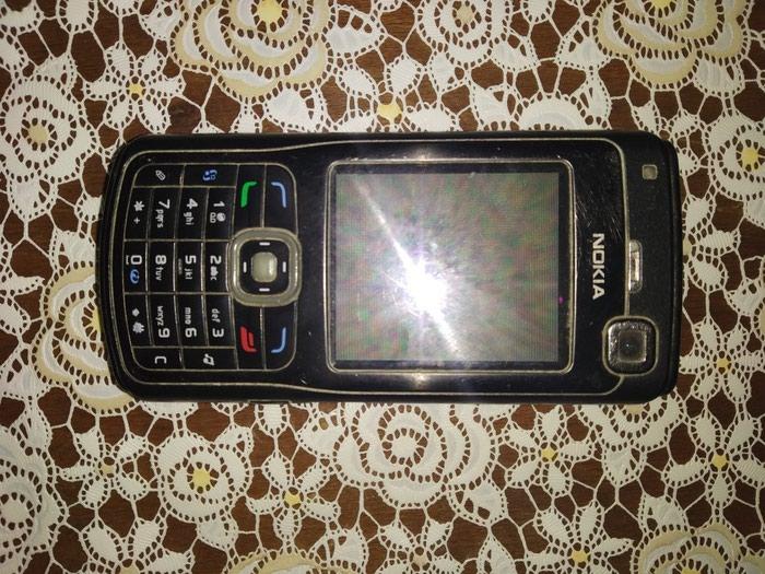 Nokia N70. Photo 0