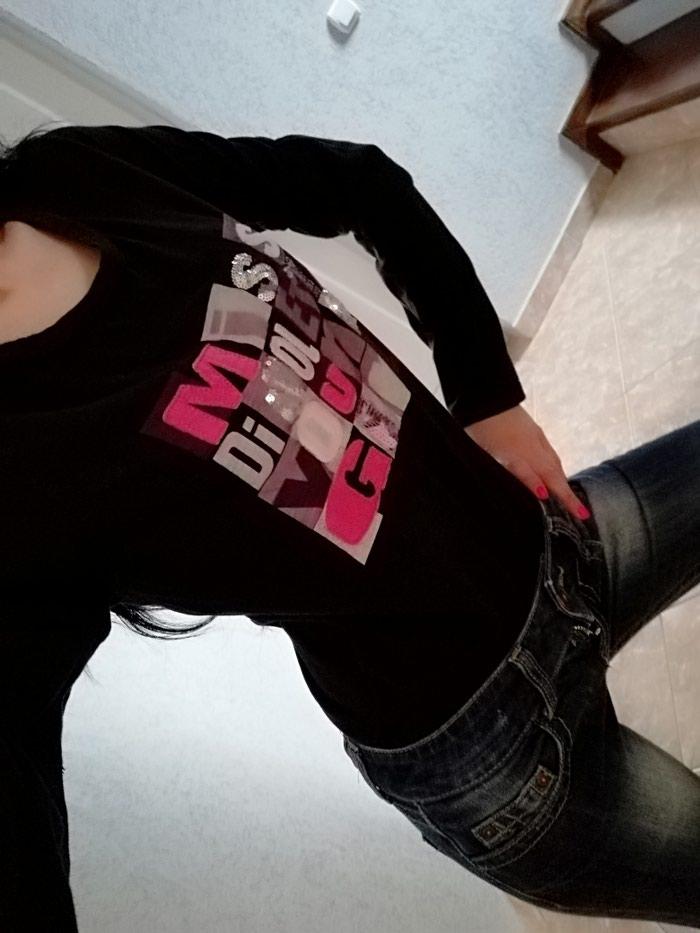 Košulje i bluze - Jagodina: Bluza h&m body, nova