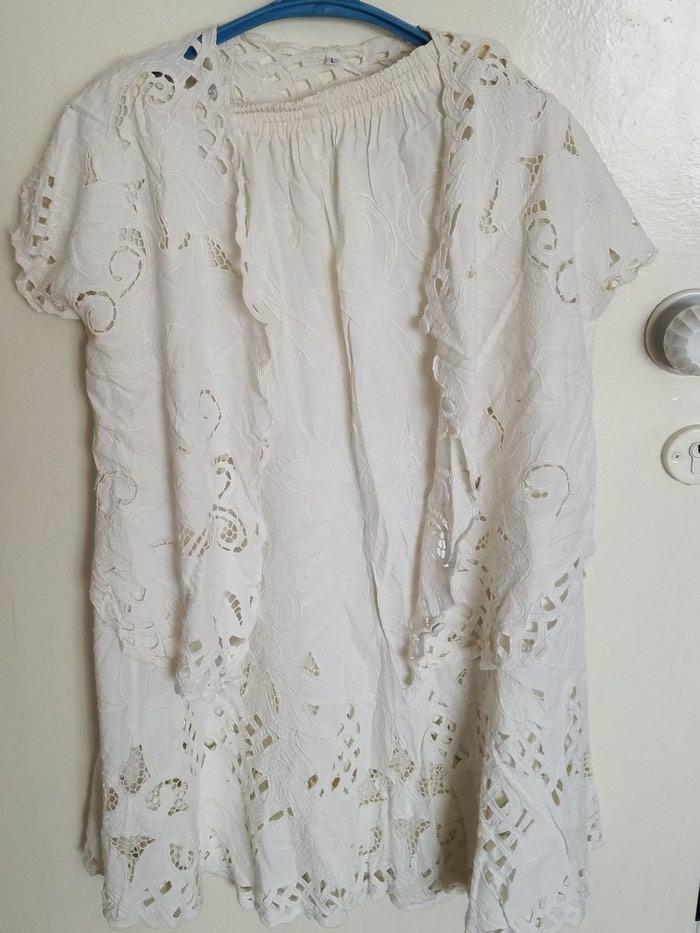 Продам индийский костюм,размер 52-54. Photo 0