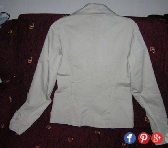 Ženske jakne - Pirot: Bež mantilic