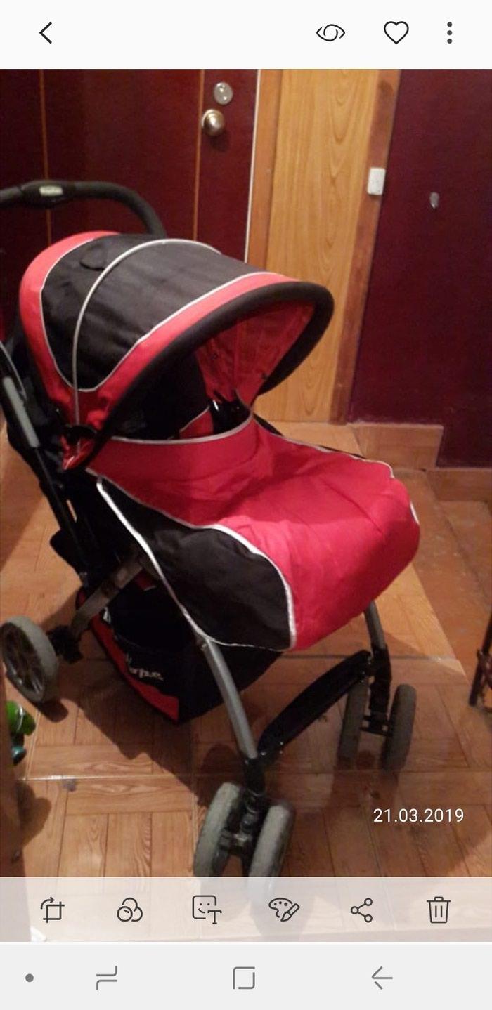 Bakı şəhərində Детская коляска в хорошем состоянии