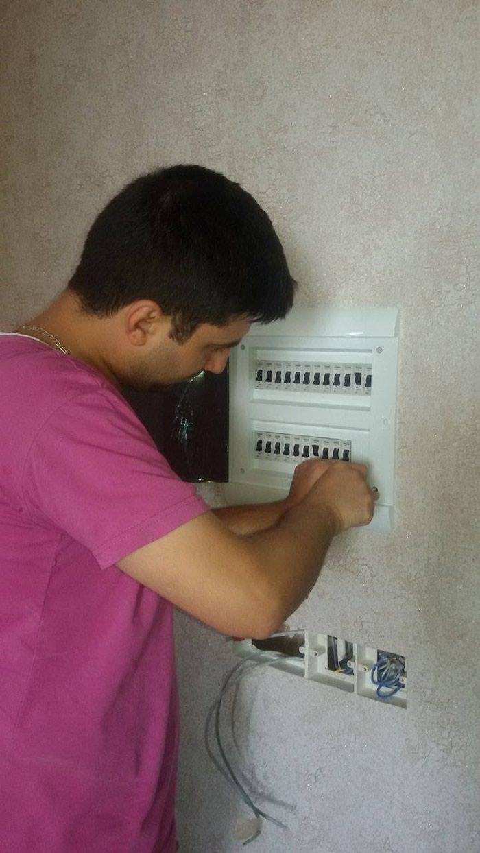 Электрика ремонт квартир. Photo 3