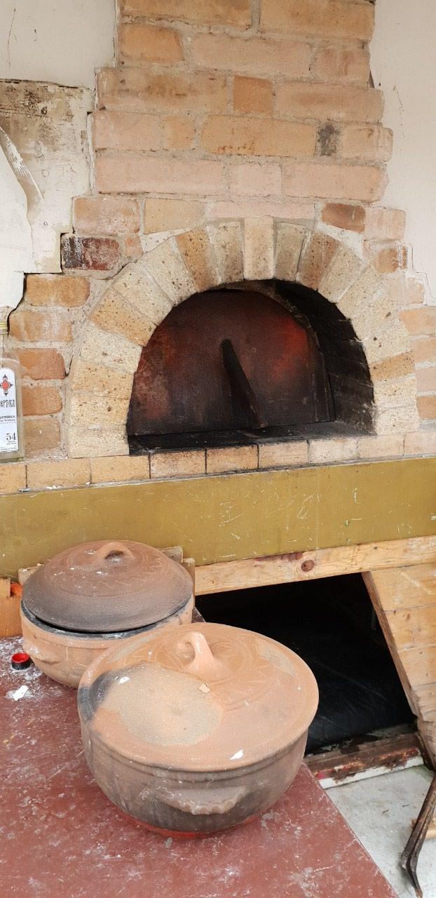 Pizza pec na drva 500e - Beograd