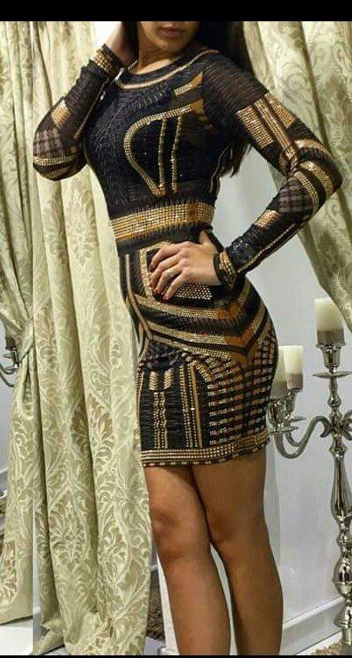 haljina nova! odgovara broju M i L. - Kragujevac