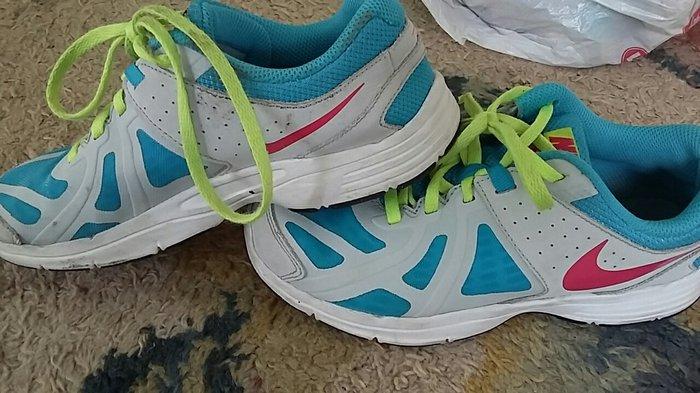 Nike patike... Broj 33... Ocuvane.. - Sremska Mitrovica