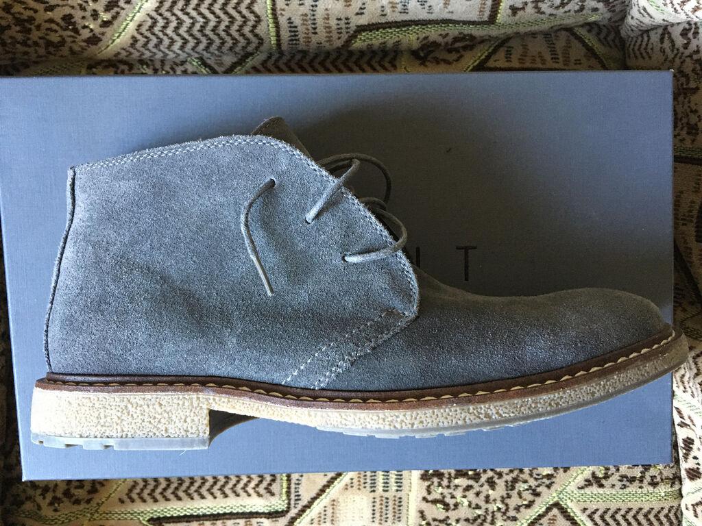 Ботинки Hawke&Co Новые! Стильные! Демисезонные!