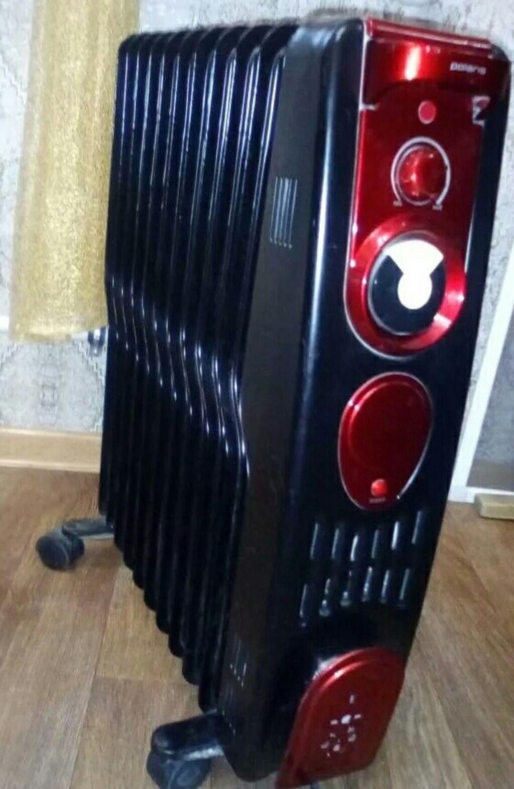 Одна киловатный радиатор Бэко: Одна киловатный радиатор Бэко