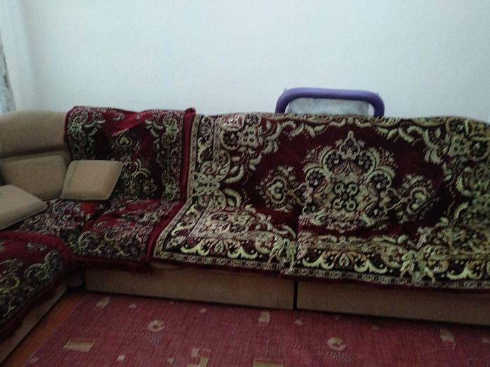 Продаю диван + раскладной мини диван в Бишкек