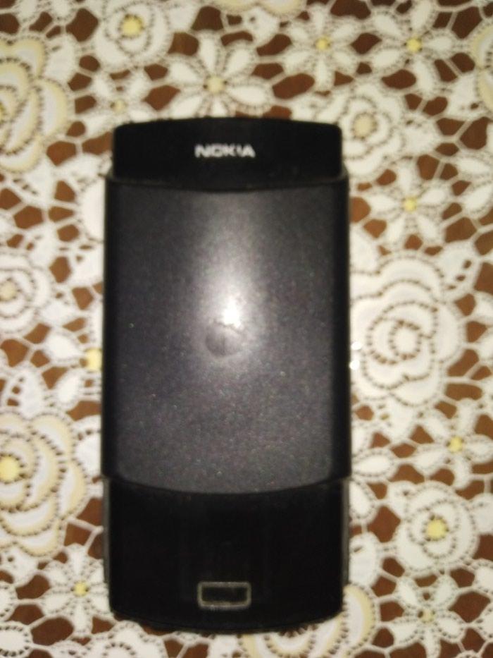 Nokia N70. Photo 1