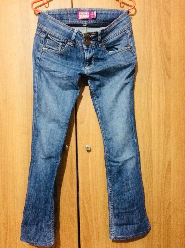Denim Jeans Size 36 . Photo 0