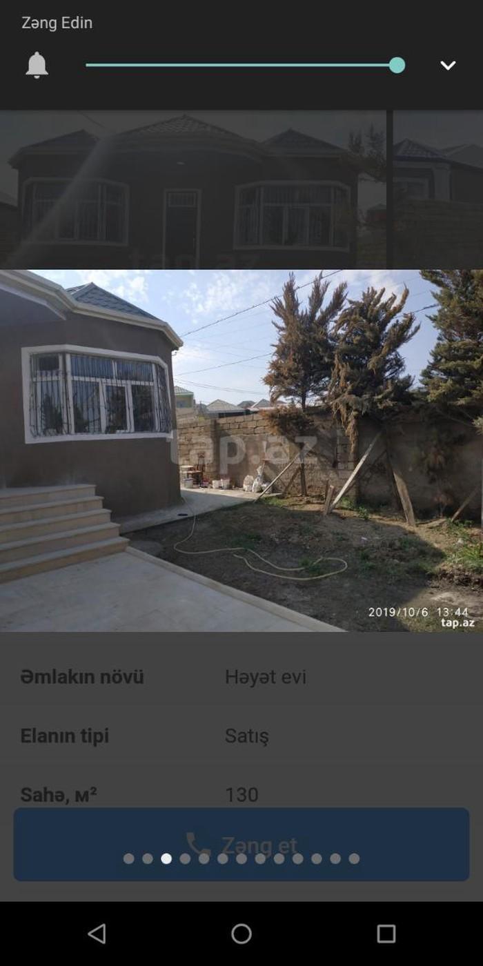 Satış Evlər vasitəçidən: 4 otaqlı. Photo 1
