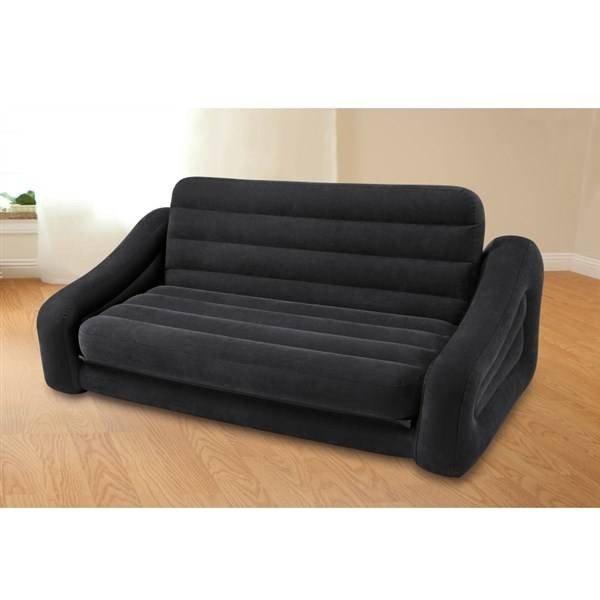 Qazax şəhərində Hava ilə şişmə divan надувной диван трансформер