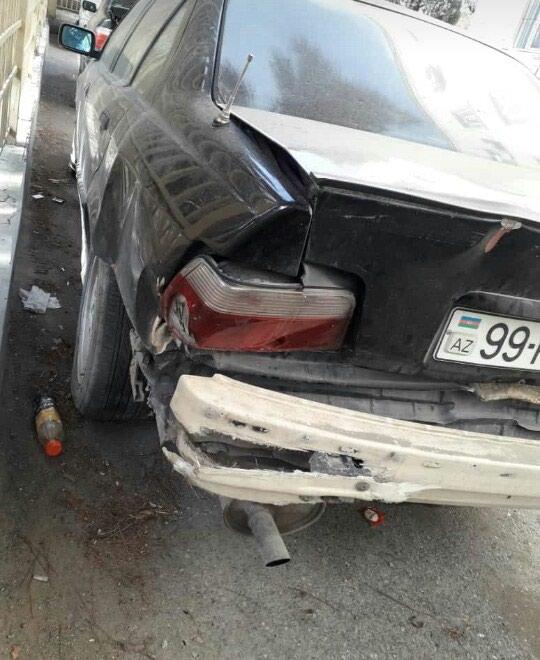 BMW 316 1991. Photo 3