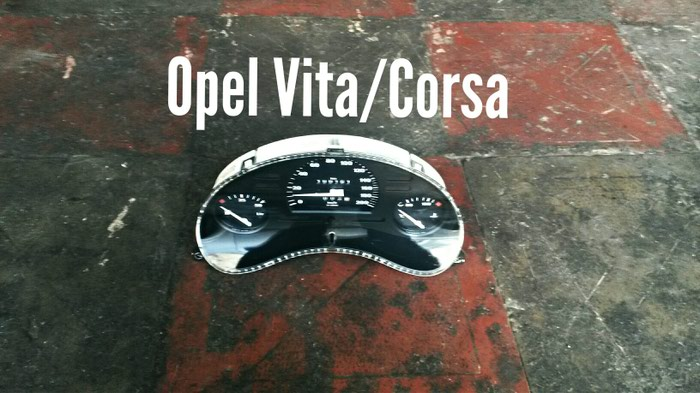 Opel Vita və Corsa Priboru. Photo 0