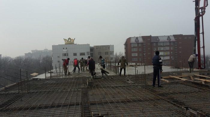 Стройка кылабыз монолит,бетоный жумуштардын бардык турун. . Photo 7