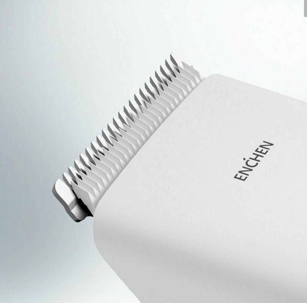 Машинка для стрижки волос от Xiaomi