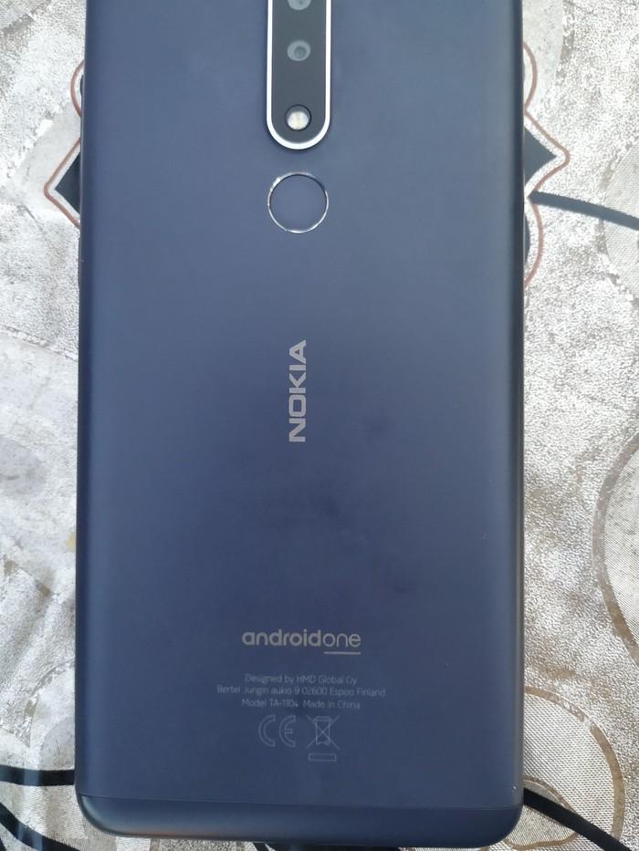Nokia. Photo 2