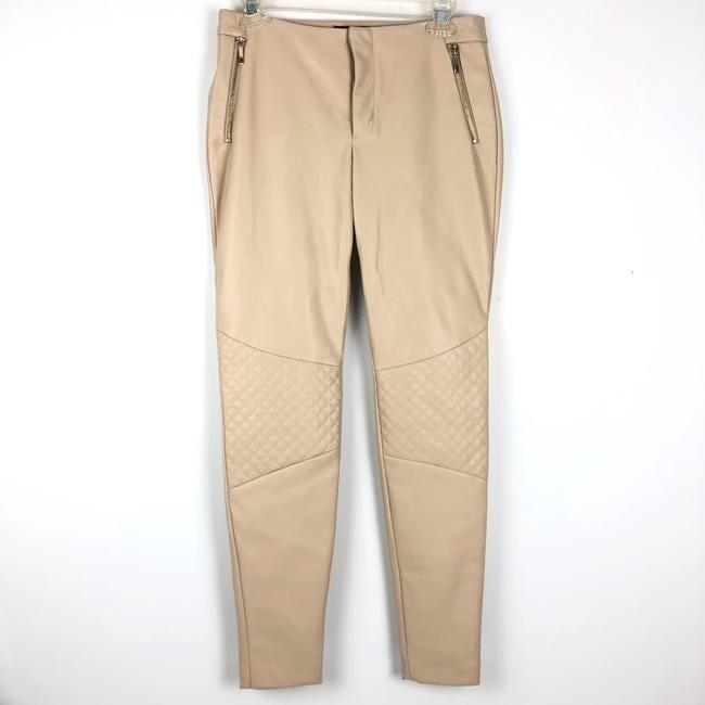 Zara kožne pantalone,s. Photo 2