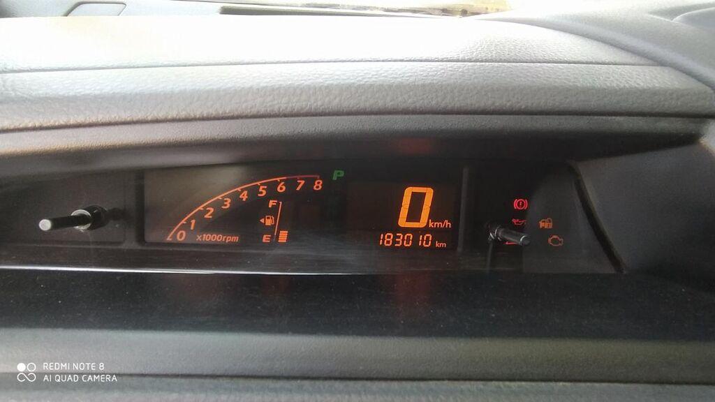 Suzuki Liana 1.6 л. 2003 | 184000 км