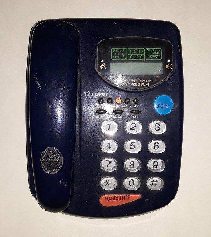 Телефонные аппараты. Photo 2