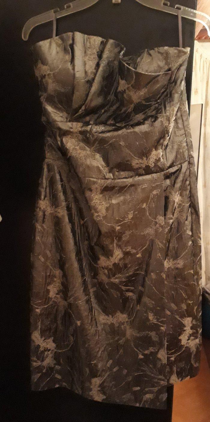 Bakı şəhərində Срочно продается. вечернее платье ,  размер xl. Цена 35 манат