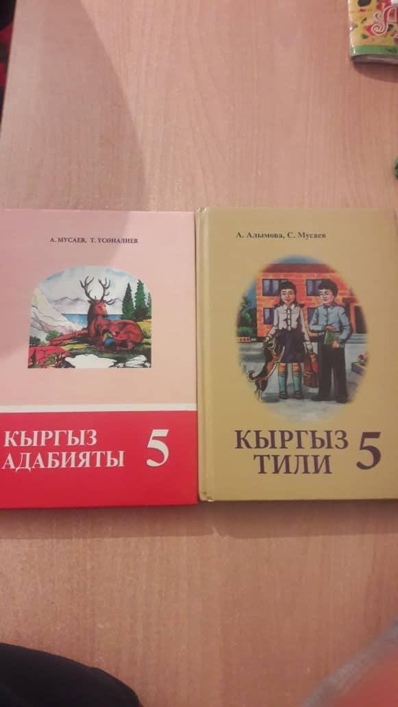 гдз по кыргызскому языку 10 класс