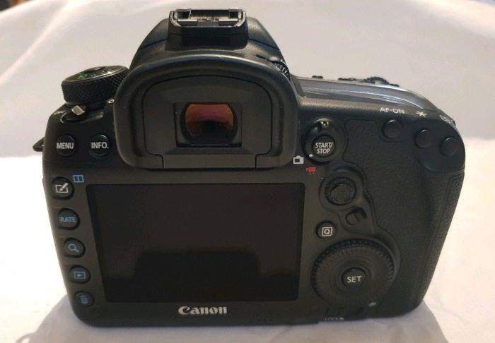 Canon EOS 5d Mark IV 30.4mp. Photo 4