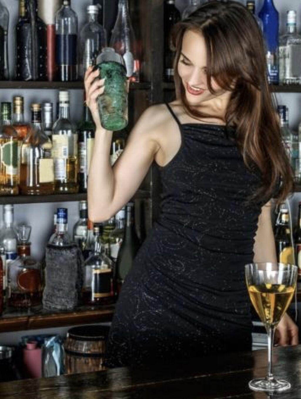 работа бармен ночной клуб без опыта работы