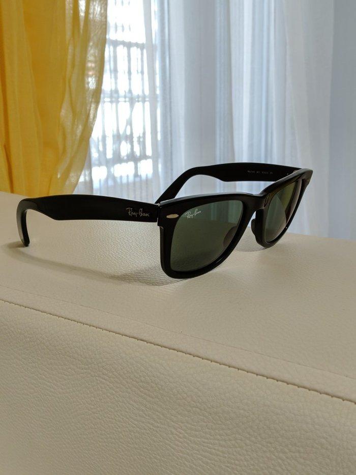 Αυθεντικά γυαλιά ηλίου Ray-Ban Wayfarer. Photo 3