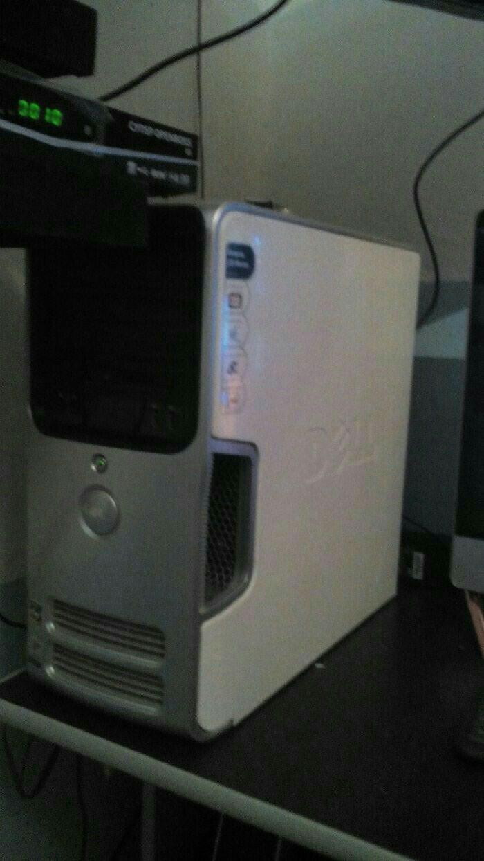 Компьютер в отличном состоянии монитор 24 дюйма Плюс ТВ. Photo 1