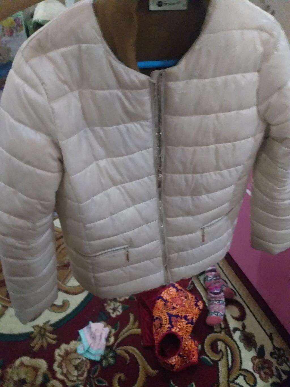 Куртки: Куртки
