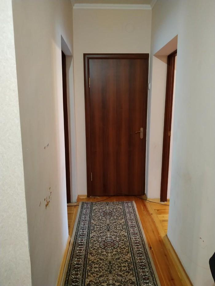 Сдается квартира: 2 комнаты, 52 кв. м., Бишкек. Photo 8