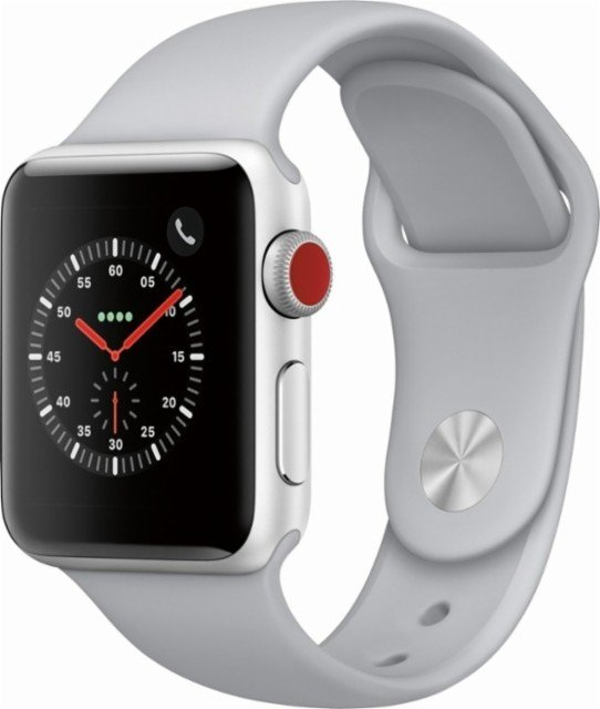 Κέρδισα Apple Watch S3 και το πουλάω.. Photo 0