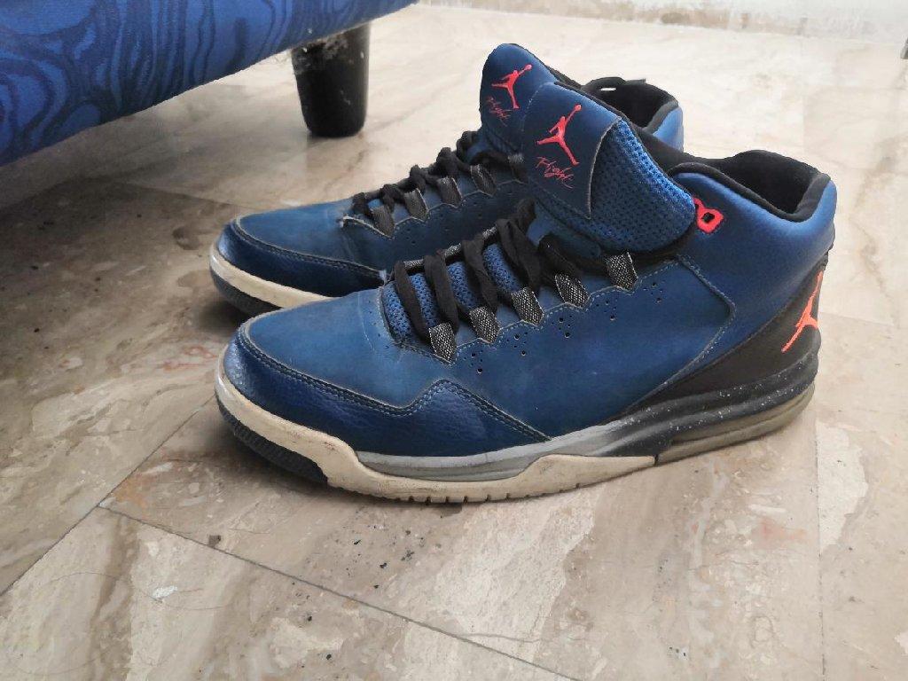 Nike Air Jordan!