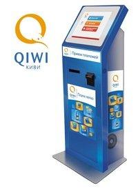 Действующие терминалы qiwi с точками.. 750 долларов  есть 7 штук... в Бишкек