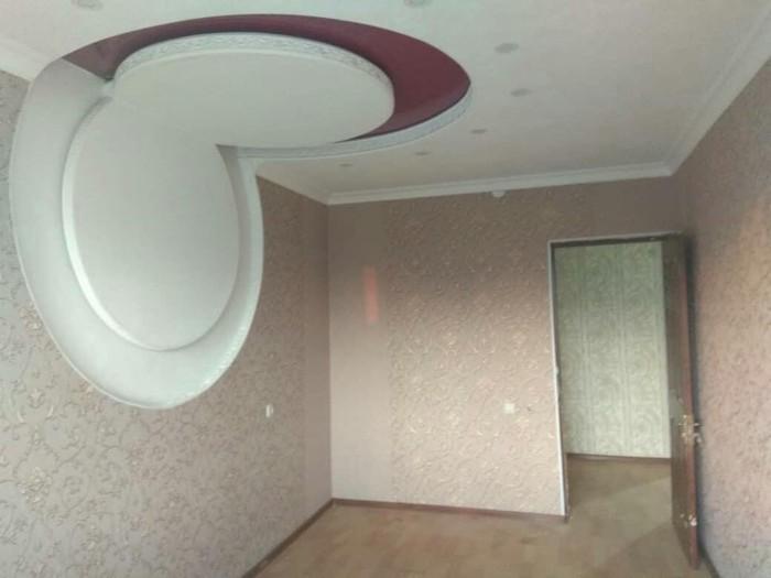 Продается квартира: 2 комнаты, кв. м., Ош. Photo 4