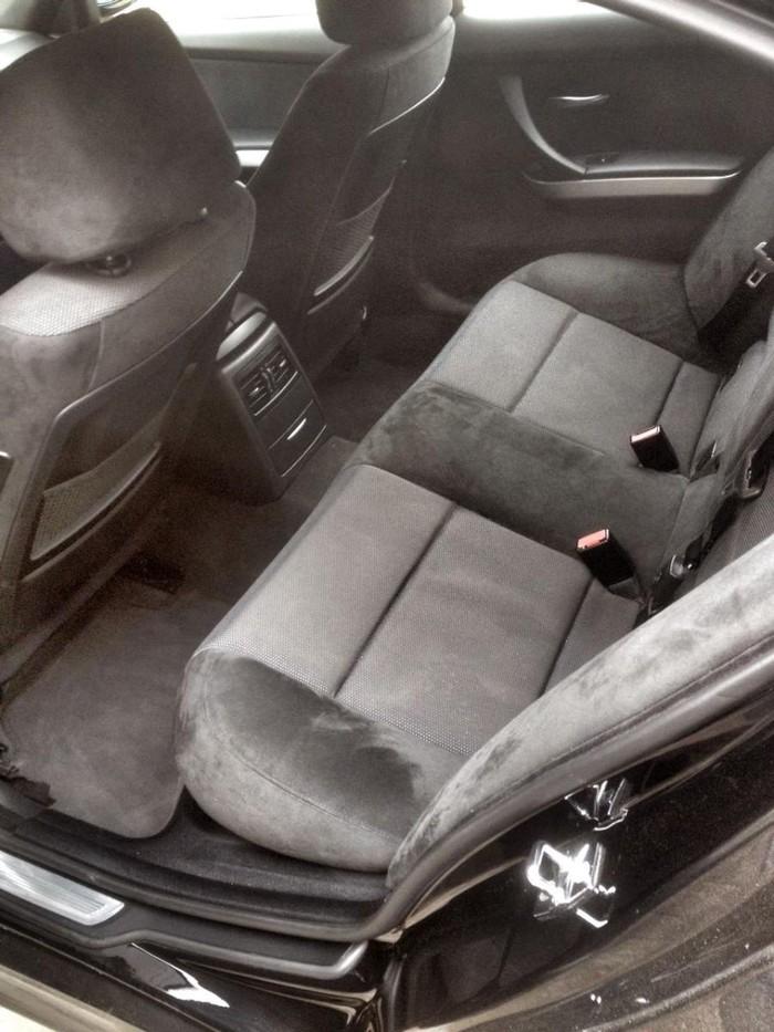 BMW 3 2006. Photo 4