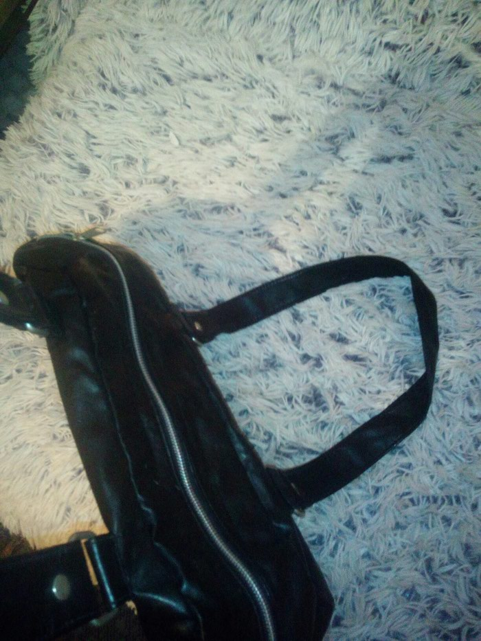 Zenska veca torba nova bez ikakvih mana ili ostecenja.. Photo 3