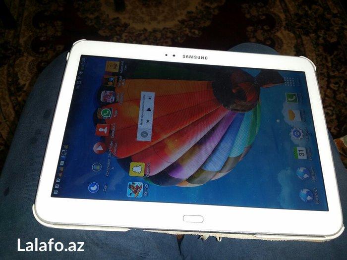 Gəncə şəhərində Samsung tab 3 10.1