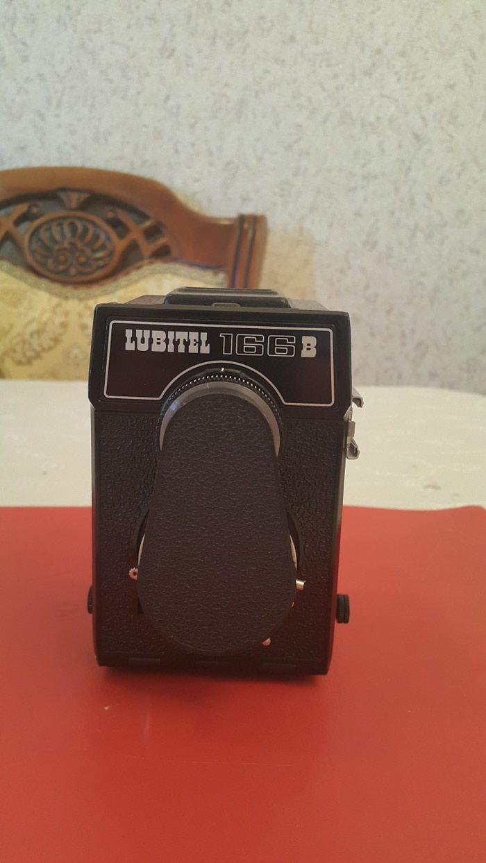 LUBİTEL-Lomo 166B. Photo 4